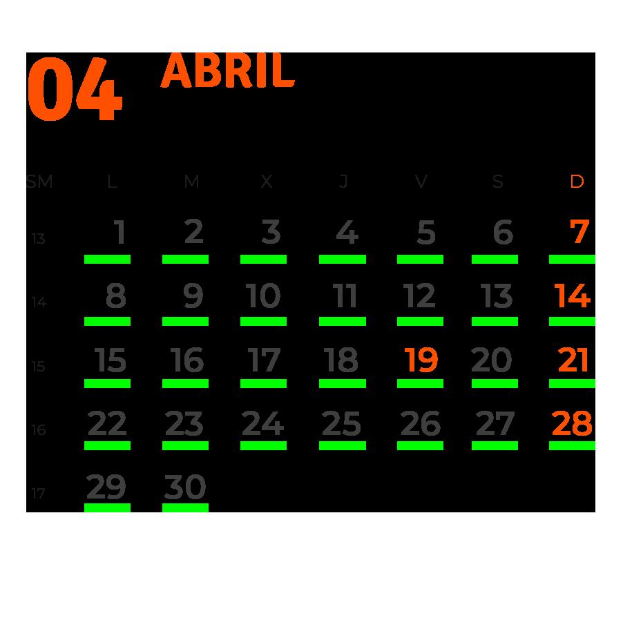 4-abril-2019