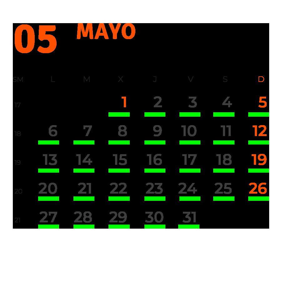 5-mayo-2019