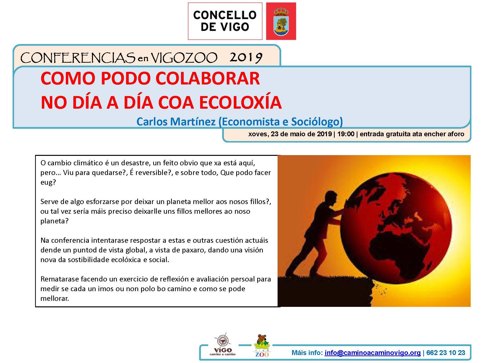 Conf VGZ19 - 03 Colaborar coa ecoloxía 230519